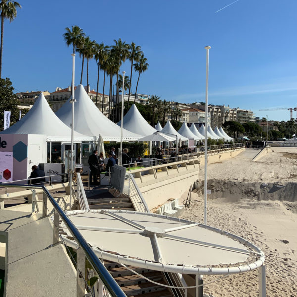 MIPIM 2019 A2plus